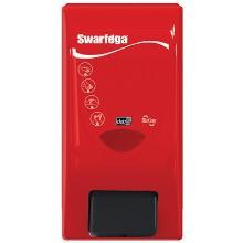 Swarfega 4000 dispenser Productfoto