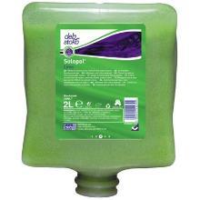 Deb Stoko Solopol Lime handreiniger Productfoto