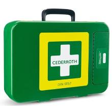 Cederroth 390104 First Aid Kit DIN 13157 Productfoto