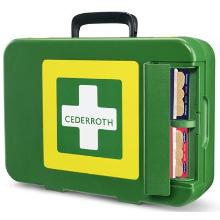 Cederroth 390103 First Aid Kit X-Large Productfoto