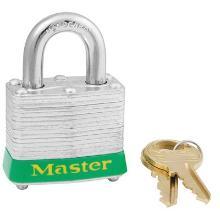 Masterlock 3 hangslot Productfoto