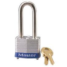 Masterlock 3LH hangslot Productfoto