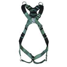 MSA V-Form harness 3D, size XS product photo