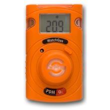WatchGas O2 draagbare gasdetector Productfoto