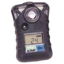 MSA ALTAIR O2 19.5/23 Vol % gasdetector Productfoto