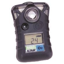 MSA ALTAIR O2 19.5/23 Vol % gas detector product photo