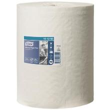Tork Wiping Paper Plus Centerfeed poetsrol Productfoto