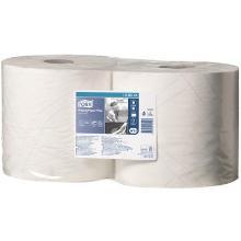 Tork Wiping Paper Plus Combi poetsrol Productfoto