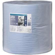 Tork Heavy-Duty Paper poetsrol Productfoto