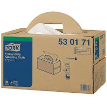 Tork Heavy-Duty Cloth Handy Box werkdoek Productfoto
