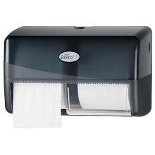 Duorol dispenser, zwart Productfoto