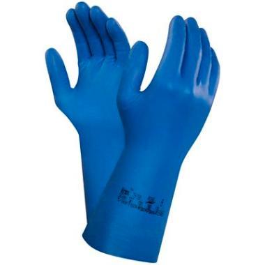 Ansell Virtex 79-700 blauw, 11