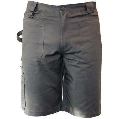 M-Wear bermuda 9653 grijs, 64