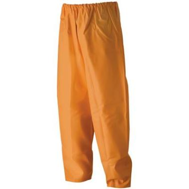 Regenbroek oranje P1 4.20.01 (0302),XXL