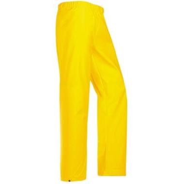 broek flexothane 6360 geel, 3XL