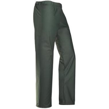broek flexothane 6360 groen, 3XL