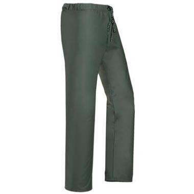 broek flexothane 6604 groen, 3XL