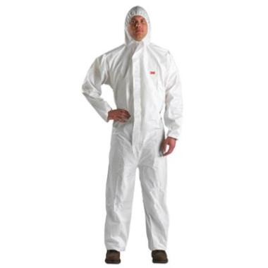 3M disposable overall comfort 4510, 4XL
