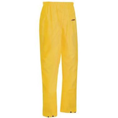 M-Wear broek 5300 geel, 3XL