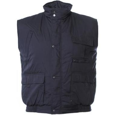 M-Wear bodyw Megapocket 0380 blauw, 4XL