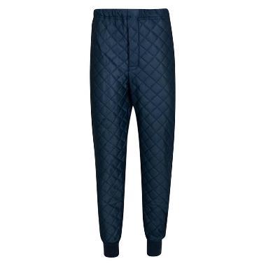 M-Wear thermo broek 3070 blauw, 3XL