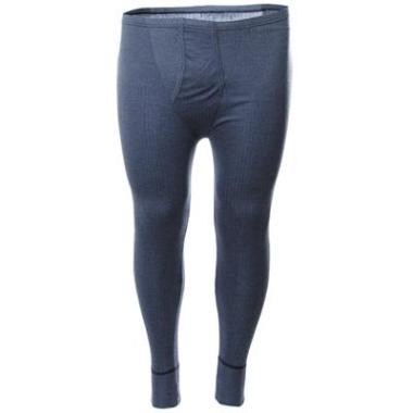 thermal pantalon grijs 220gr. , XXL