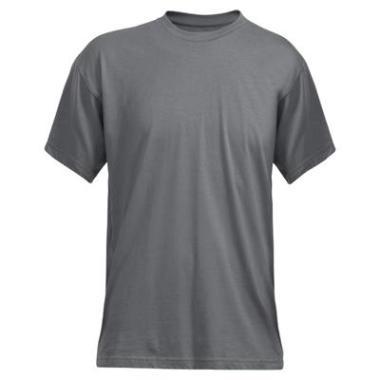 Fristads T-shirt 1911 d.grijs, 4XL
