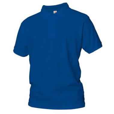 polo shirt Logostar kat korenblauw, 4XL