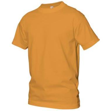 t-shirt Logostar basic oranje,152