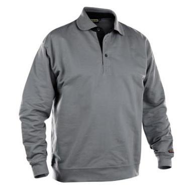Blaklader Sweatshirt 3370 Grijs 3XL