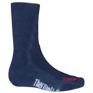 Thermosok Stapp 27010 m. blauw mt. 47-50