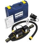 Honeywell Compact Air motorunit met schroefdraad aansluiting Productfoto