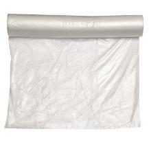 Spandepose 40 ltr 500x700 mm 7 my med Fals Kompakt HDPE Klar product photo