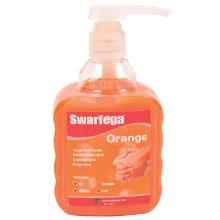 Håndrens Swarfega Orange pumpeflaske 450 ml product photo