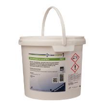 Maskinopvask pulver Prime Source Ren med klor til manuel dosering 5 kg product photo