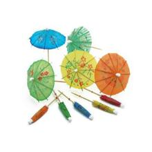 Parasol 80 mm Assorterede farver product photo
