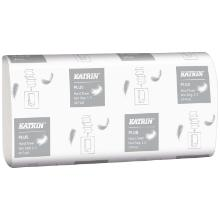 Håndklædeark Katrin Plus Non-Stop 3-lag 20.3x34 cm Hvid product photo