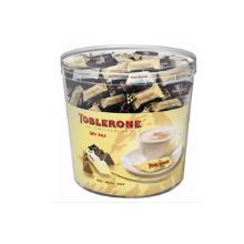 Chokolade Toblerone Tiny Mix 113 stk product photo