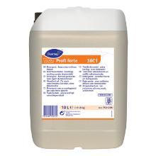 Tøjvask Flydende CLAX Profi Forte til Hvide tekstiler til Auto-dos 10 ltr product photo