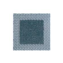Måtte Nomad Modul 8900 30x30 cm tekstilmåtte blå product photo