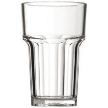 Glas American 40 cl Ø8.5x13.2 cm Flergangs Polycarbonat Plast product photo