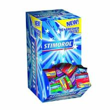 Tyggegummi Stimorol Dental Mix 170 ps á 2 stk i Salgsdisplay product photo
