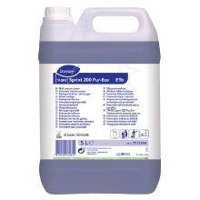 Universalrengøring Sprint 200 Pur-Eco med Farve/Parfume 5 ltr Blå product photo