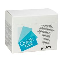 Brandsårsgel PLUM QuickCool Brev til QuickSafeskab product photo