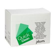 Sårrens PLUM QuickClean Serviet Enkeltpakket til QuickSafe skab product photo