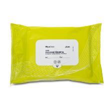 Universalrengøring Serviet PLUM Universal Cleaning wipe Large 40x30 cm Grøn product photo