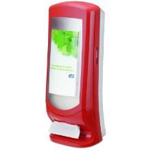 Dispenser serviet Tork XPN N4 Høj kapacitet Rød product photo