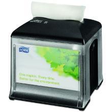 Dispenser serviet Tork XPN N10 Bordmodel Sort product photo