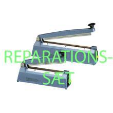 Reparationssæt til 100026 TW400 (5stk fladt bånd 5 stk teflon 2 stk underteflon) product photo