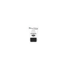 Dispenser Deb Cleanse Ultra Manuel Plast Hvid/Sort til 2 ltr patron product photo